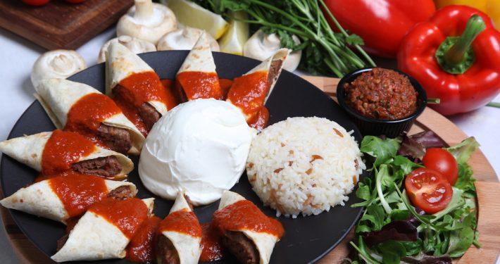 beste turks restaurant rotterdam