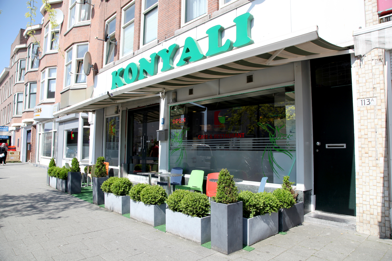 Konyali Rotterdam